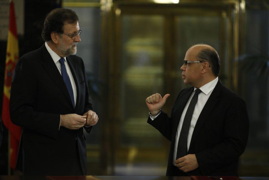 Barragán (CC) asegura que el PP y su formación comparten el «respeto» por la reforma de la ley electoral en Canarias
