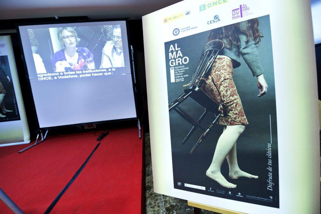 Colombia, país invitado en la XLI edición del Festival de Almagro
