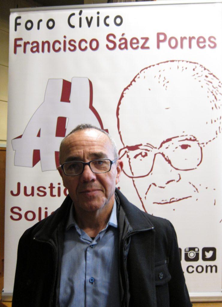 Coscubiela espera que en las próximas semanas que en Cataluña «se enfríe el conflicto y se pacte el desacuerdo»