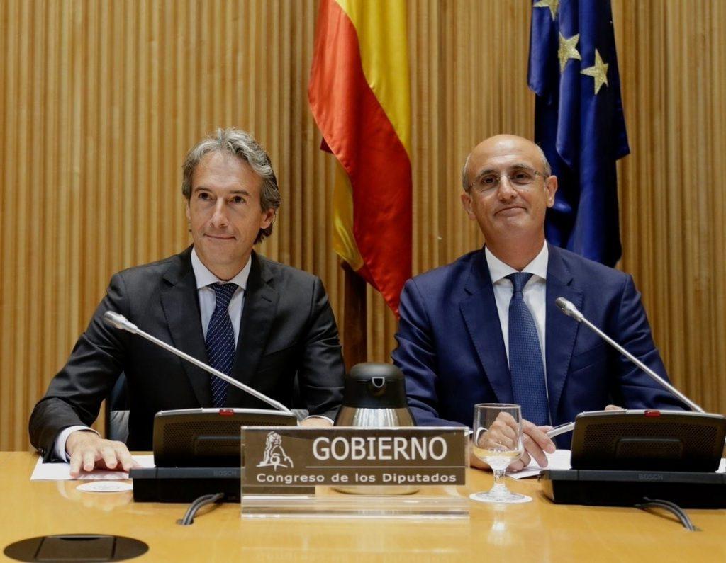 ERC no entiende que De la Serna no cobre a Abertis los rescates de la AP-6 tras abrir expediente sancionador