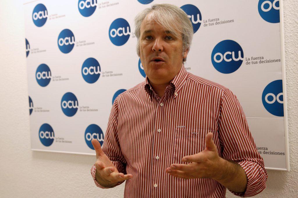 La OCU alerta de irregularidades en el etiquetado de los alimentos online