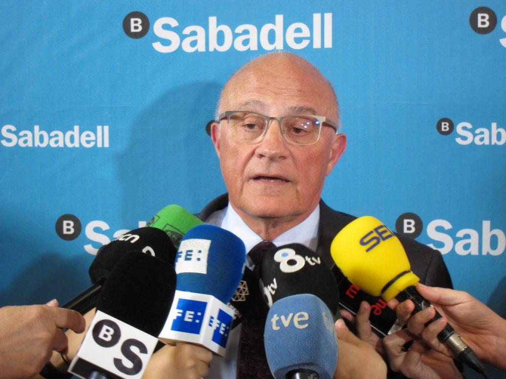 Oliu (Sabadell) apuesta por el crecimiento orgánico y descarta realizar operaciones corporativas