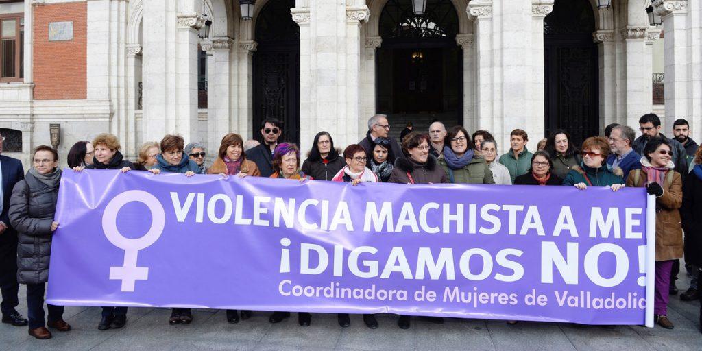 Prisión sin fianza para el detenido por la muerte de su madre en Valladolid