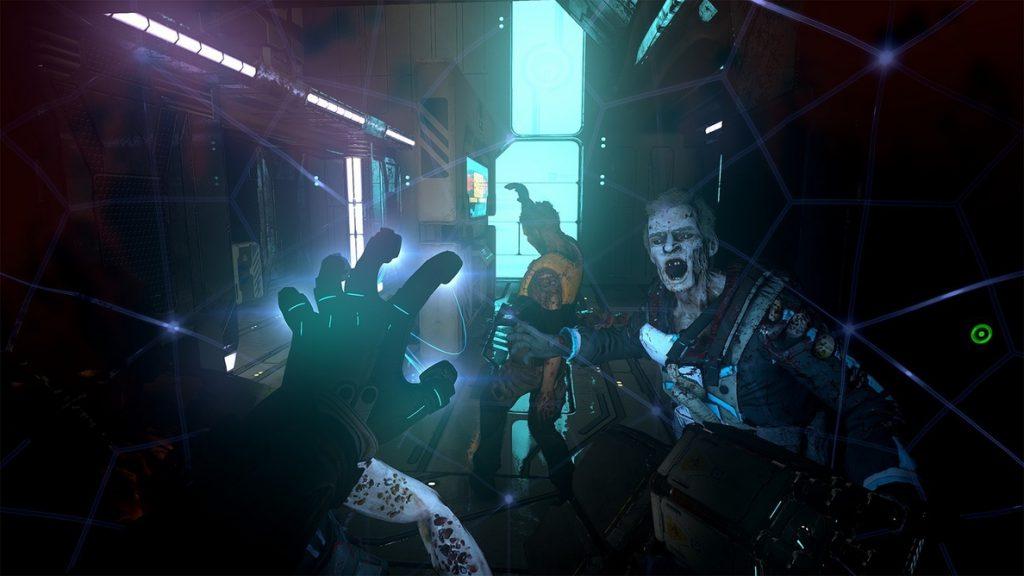 The Persistance, el juego de acción y terror para PlayStation VR, llegará el 24 de julio