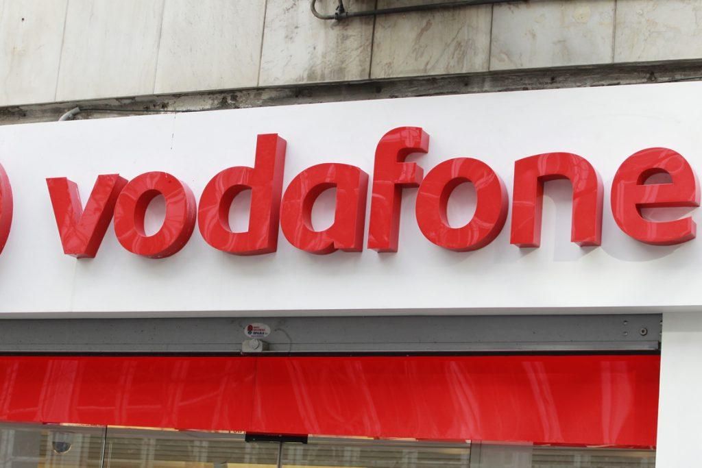 Vodafone confirma negociaciones con Liberty para la compra de determinados activos europeos