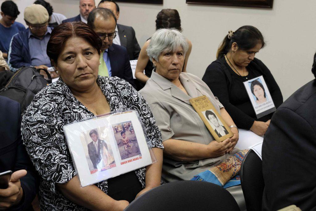 Perú defiende el indulto a Fujimori y rechaza que sea de carácter político