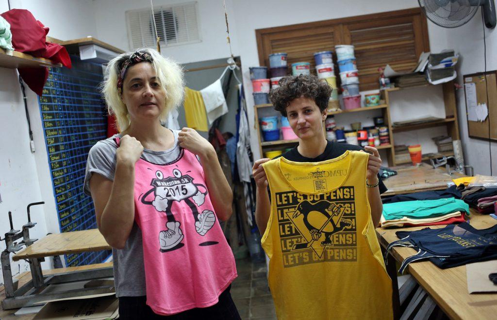 Jóvenes emprendedores dibujan una nueva Cuba a la espera del relevo de poder