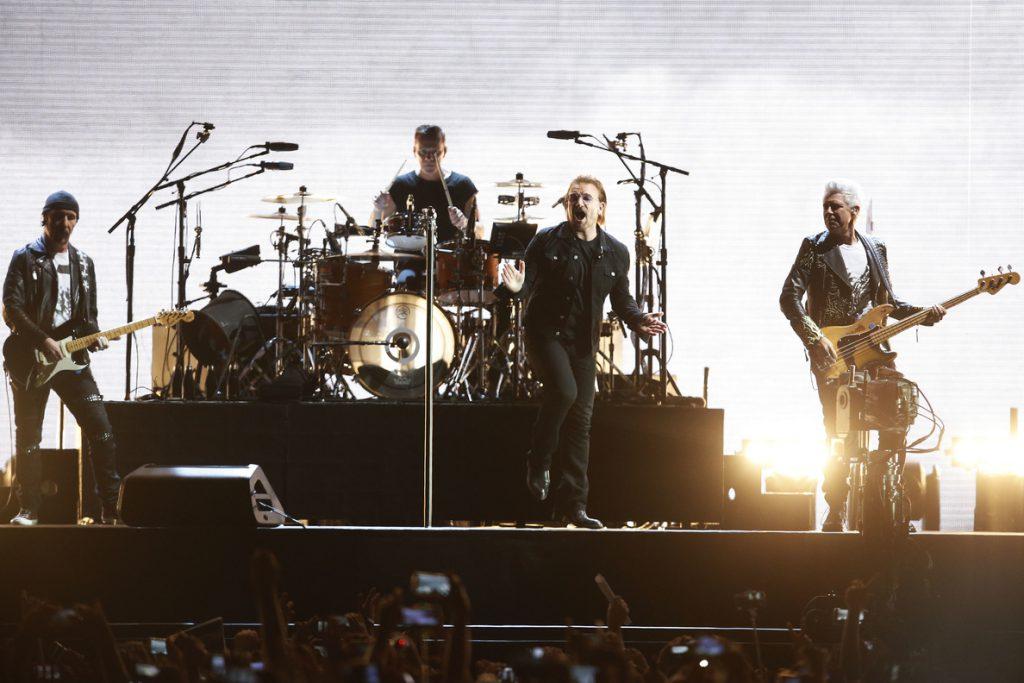 Reventas, preventas, U2 y la odisea de comprar entradas de conciertos en 2018
