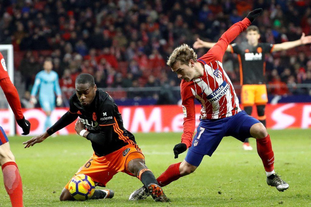 Iago Aspas recorta diferencias con Messi y Suárez