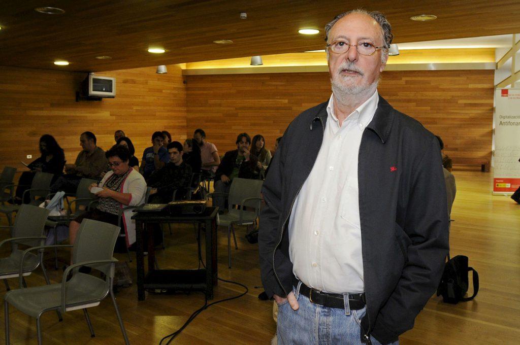 Fallece en Madrid a los 69 años el director de teatro Gustavo Tambascio