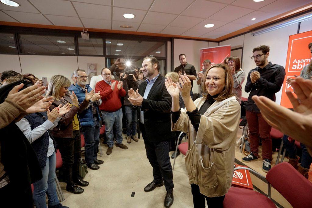 El PSOE alerta de que el sistema de pensiones planteado por el Gobierno es inviable