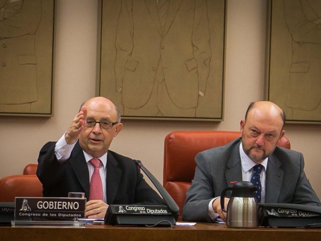 El Congreso debate mañana la revisión catastral de 1.830 municipios y límites para facturar de autónomos