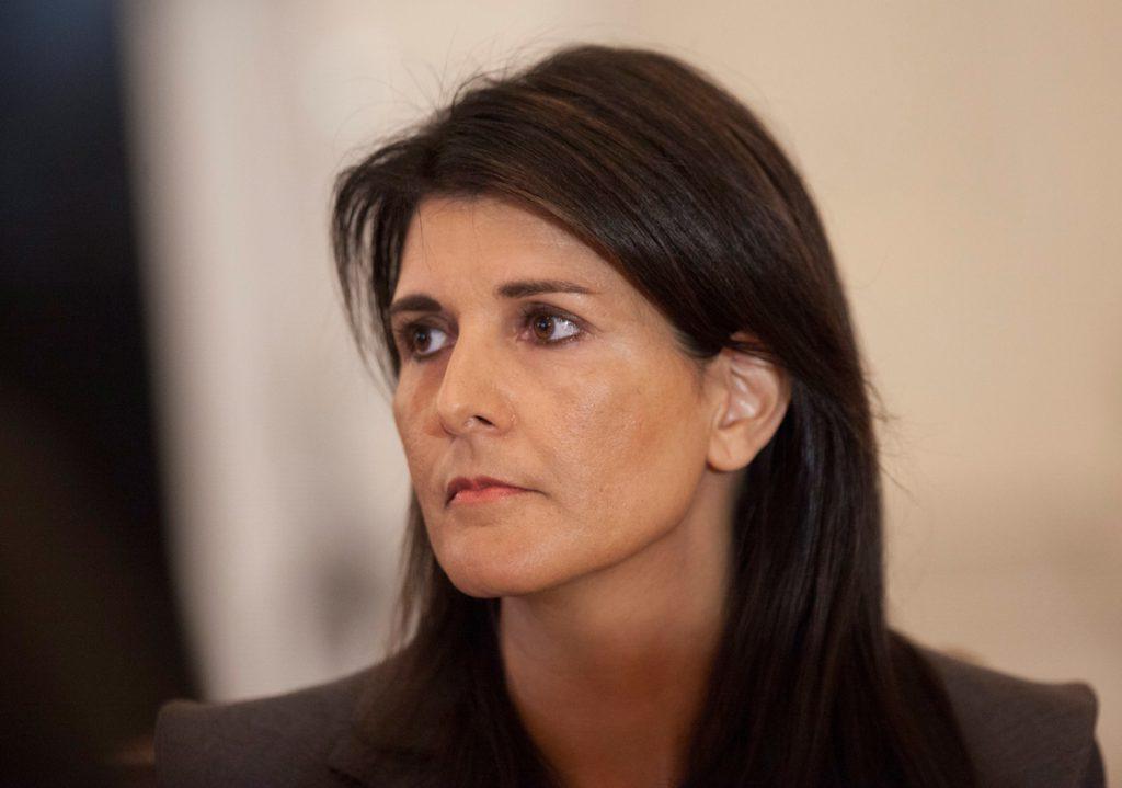 EE.UU. acusa a Siria de otro ataque químico y a Rusia de proteger al régimen