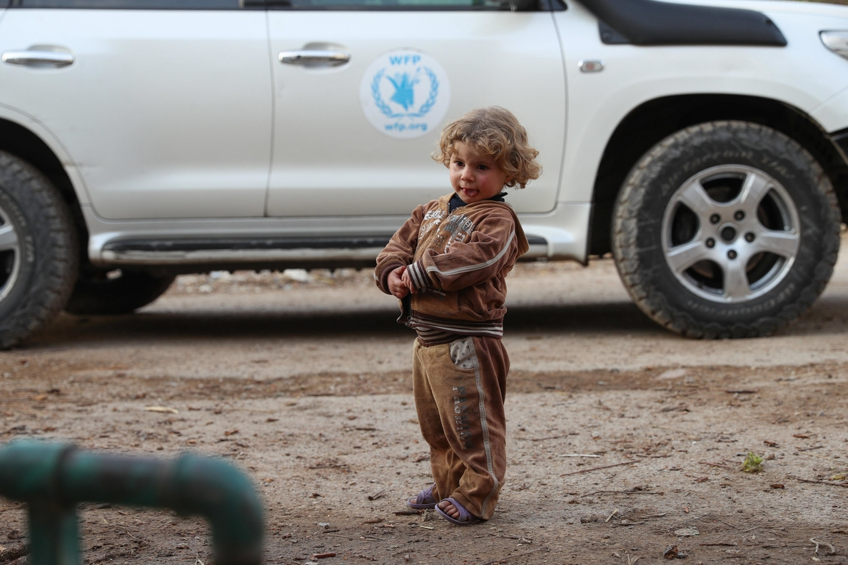 Los refugiados sirios se ven obligados a volver aunque no haya terminado la guerra