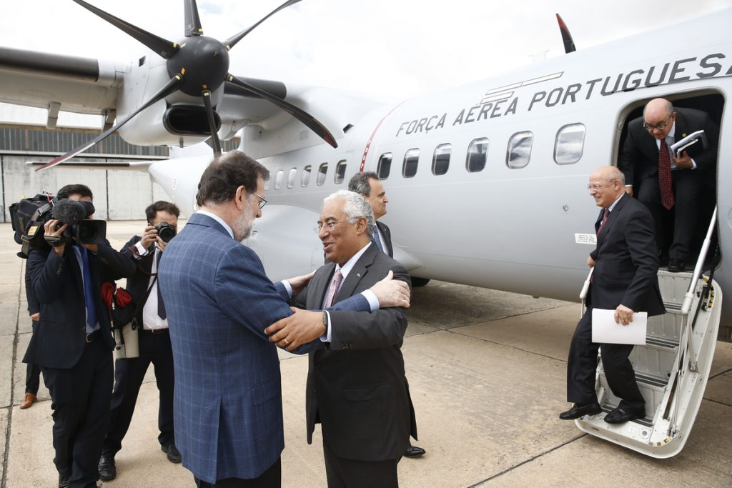 Rajoy y Costa preparan mañana en Madrid la próxima cumbre sobre interconexiones con Francia