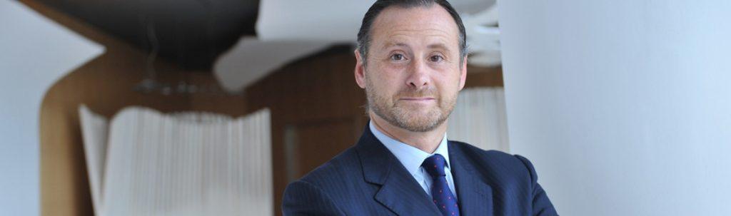 (Ampl.) Abertis nombra a José Aljaro nuevo primer ejecutivo en plena batalla de OPAs