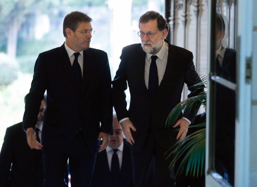PP y PSOE aplazan otra semana más en el Congreso la iniciativa para derogar la prisión permanente revisable