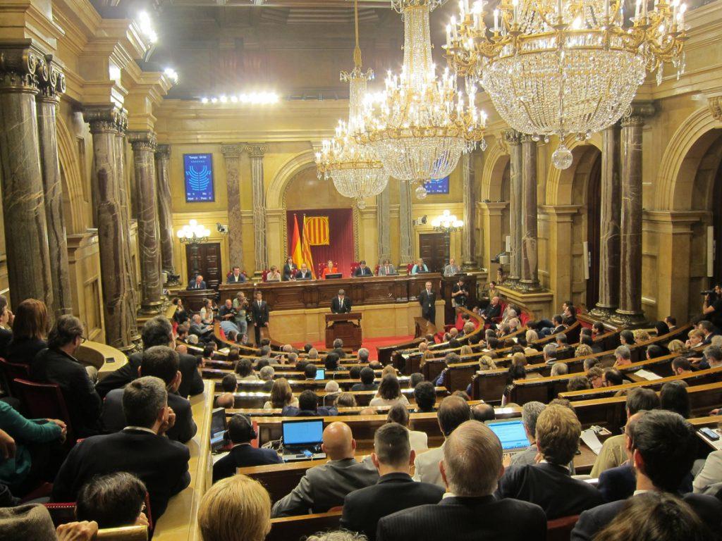 Una reforma de calado de la ley de Presidencia de la Generalitat para investir a Puigdemont podría chocar con el TC