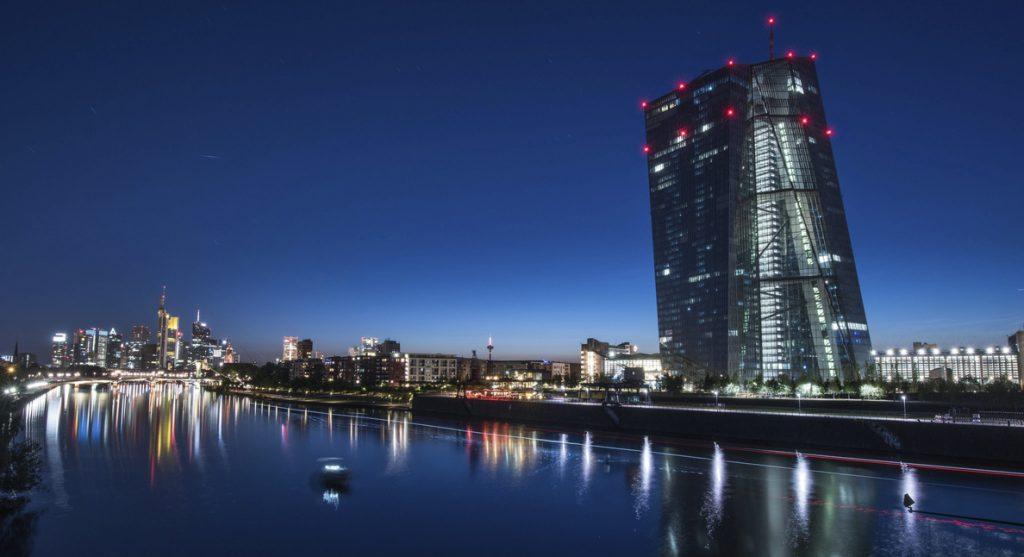 El BCE considera importante profundizar en el mercado único pese al «brexit»