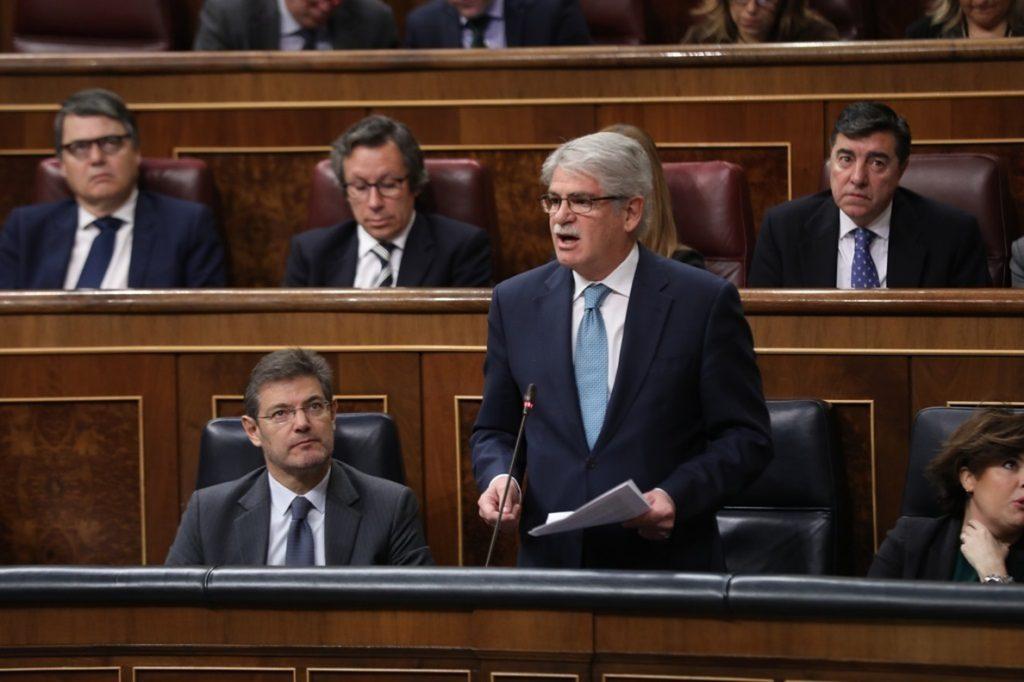 Las CCAA no apoyan el V Plan de Cooperación y el Gobierno pide al PSOE que ayude negociando los PGE