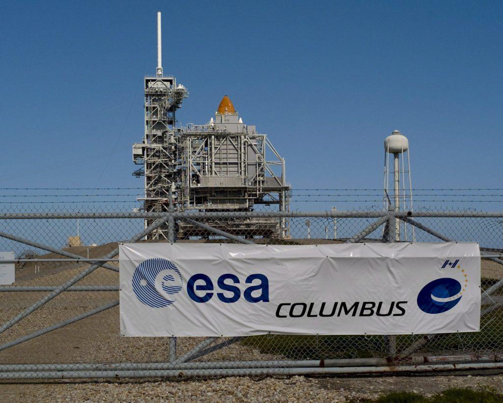 Columbus, una década de experimentos para acercarnos al Cosmos