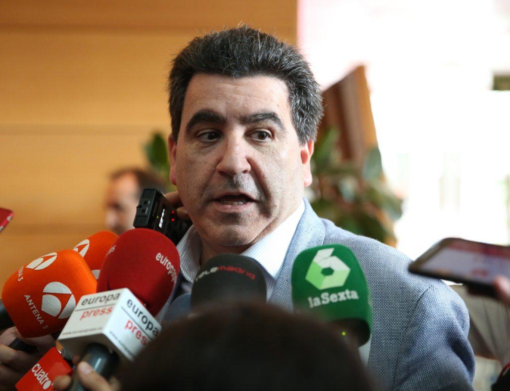 Interior aprueba medidas de contravigilancia para Marjaliza tras solicitarlo el juez del caso Púnica
