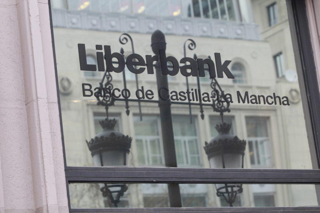 Liberbank se impulsa un 9% tras presentar sus cuentas