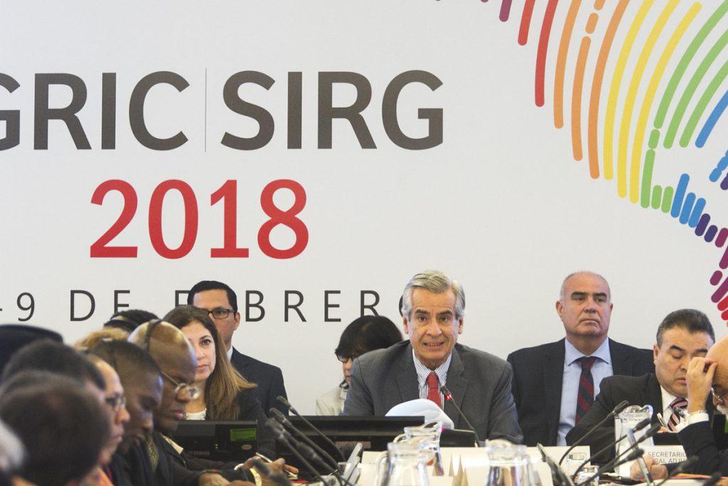 América busca en Lima compromisos anticorrupción para la Cumbre de las Américas