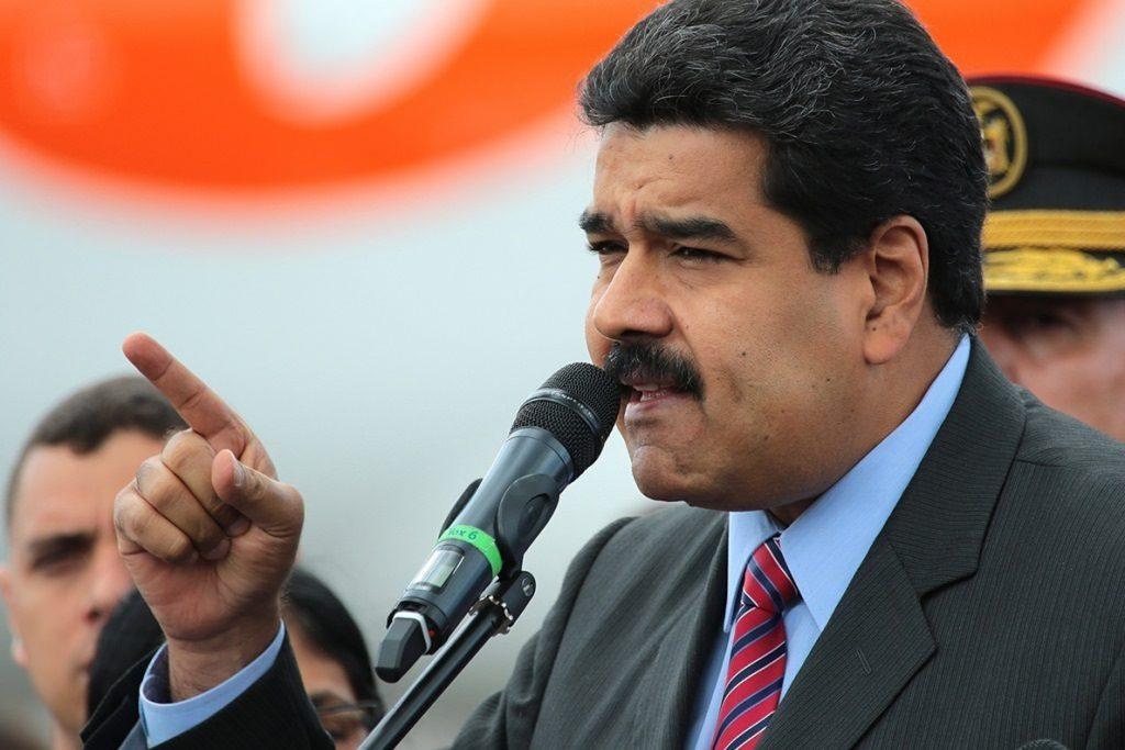 Chile responde a la polémica y aclara que Maduro será invitado a la investidura de Piñera por «tradición»