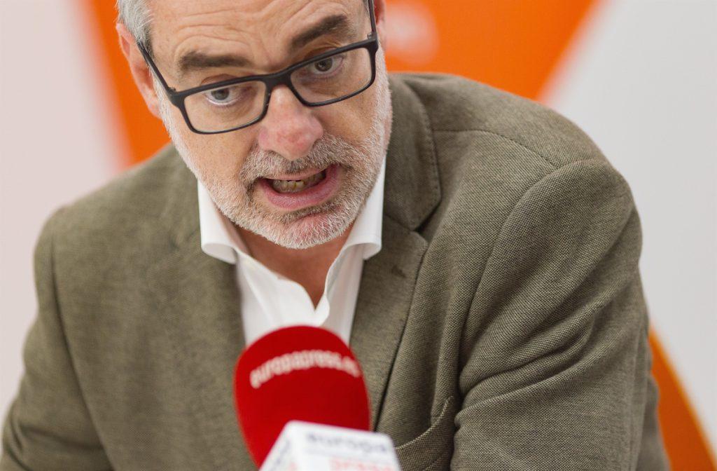 Ciudadanos ratifica su decisión de eliminar el impuesto de sucesiones en toda España, y también en Andalucía