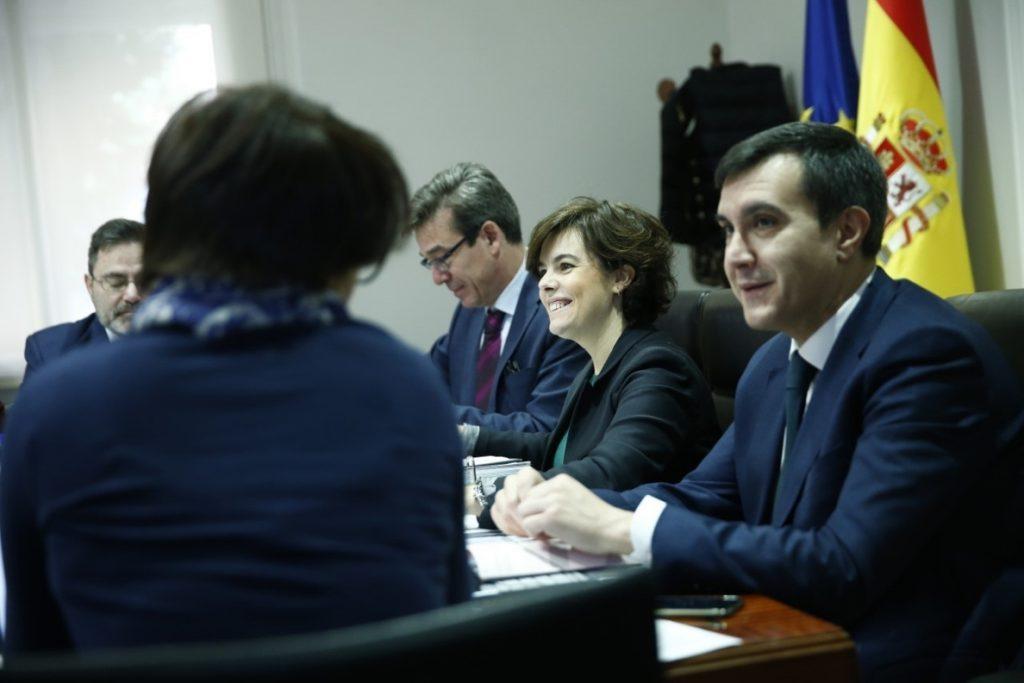 El Consejo de Ministros estudia mañana modificaciones a la prisión permanente revisable y a los planes de pensiones