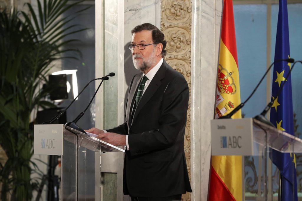 Rajoy abre la puerta a prorrogar los presupuestos: «impulsaría el crecimiento