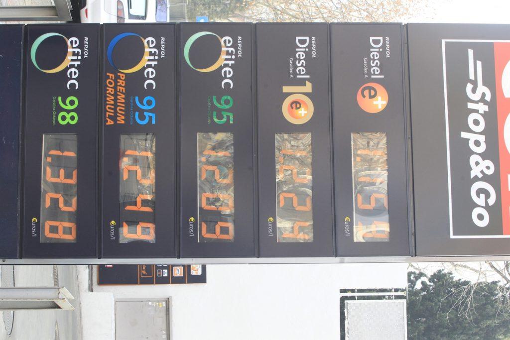 El TS anula el contrato de una gasolinera con Repsol por su excesiva duración pero no ve fijación de precios