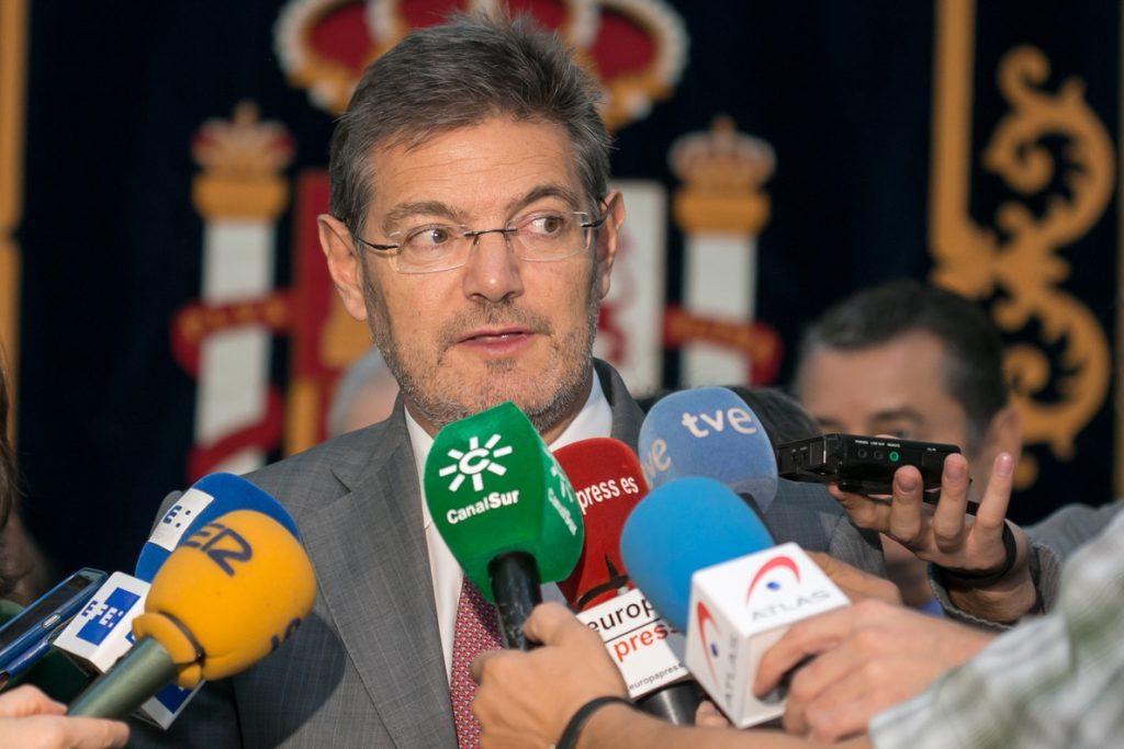 Catalá insta a JxCat a que «proponga un candidato posible» y lleve a cabo la investidura «cuanto antes»
