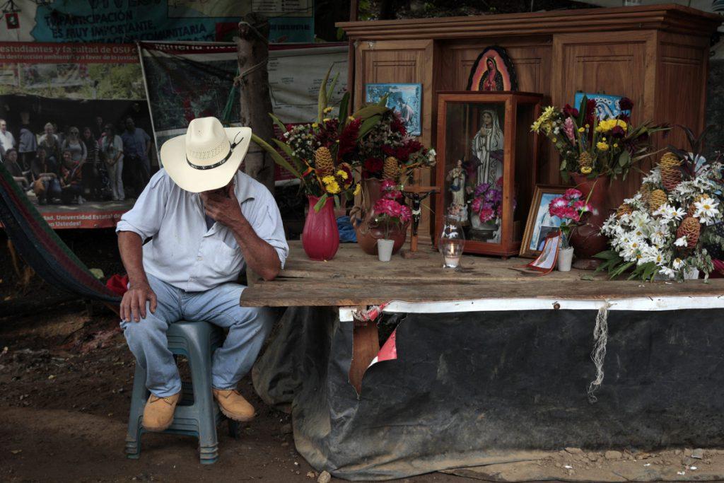 La CorteIDH escucha a las víctimas de la masacre indígena en Guatemala