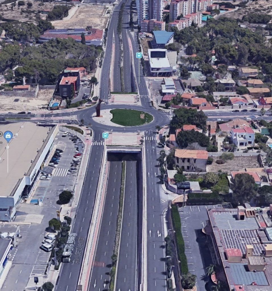 Generalitat de Valencia pagará de 14,6 millones a ACS y Rover Alcisa por sobrecostes de una obra