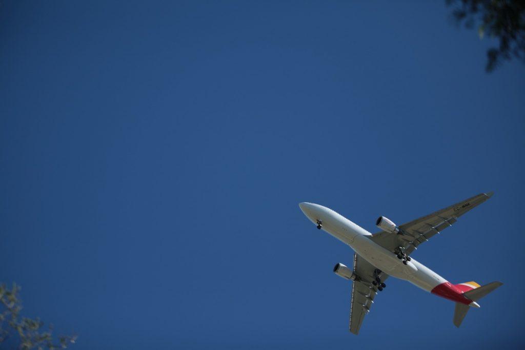 Gobierno envía al Consejo de Estado el anteproyecto de ley para el uso de datos de pasajeros para prevenir el terrorismo