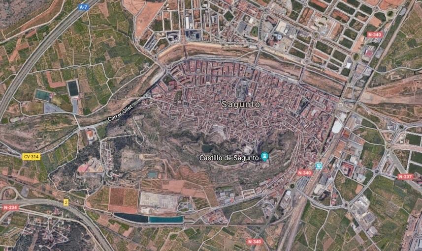 Prisión provisional y sin fianza para el hombre que arrojó a su expareja por un tercer piso en Sagunto (Valencia)