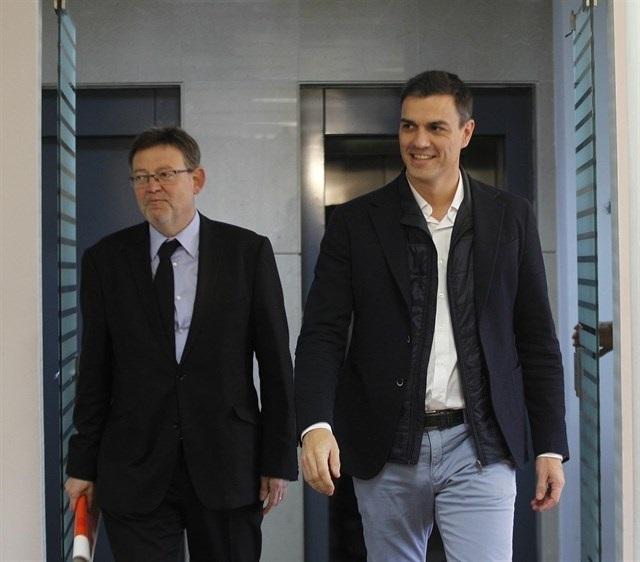 Puig no irá al acto de Sánchez en Castellón al tener agenda previa pero estará «en contacto como habitualmente»