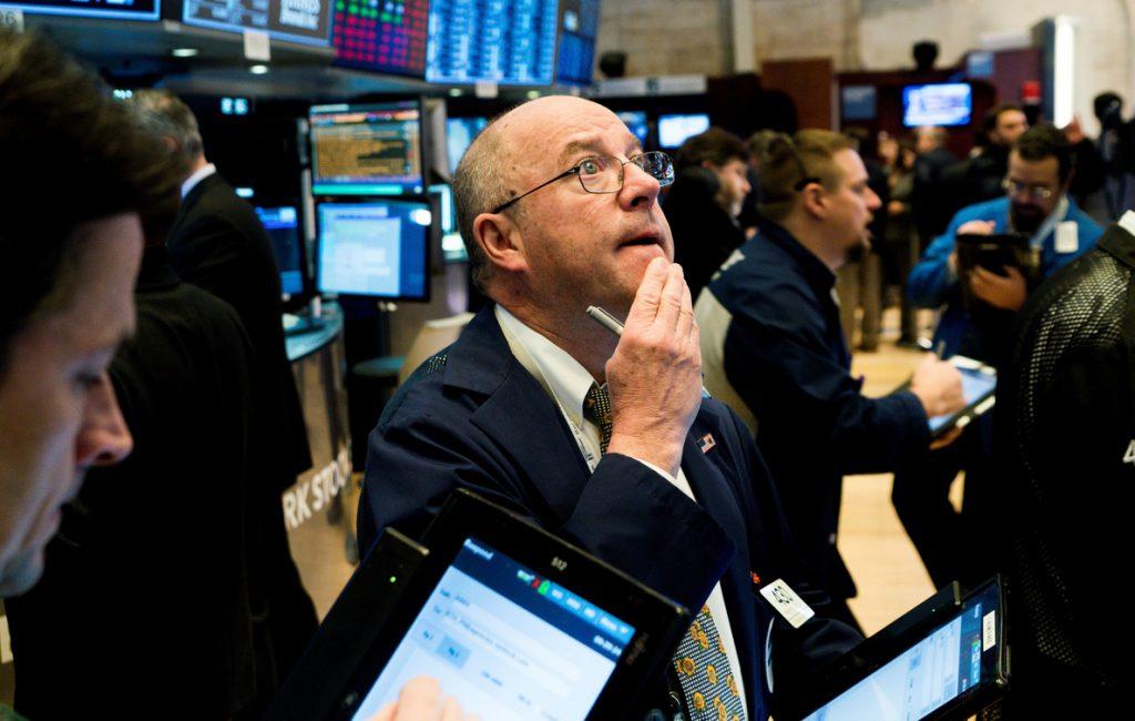 Wall Street abre al alza y el Dow Jones sube un 0,82 %