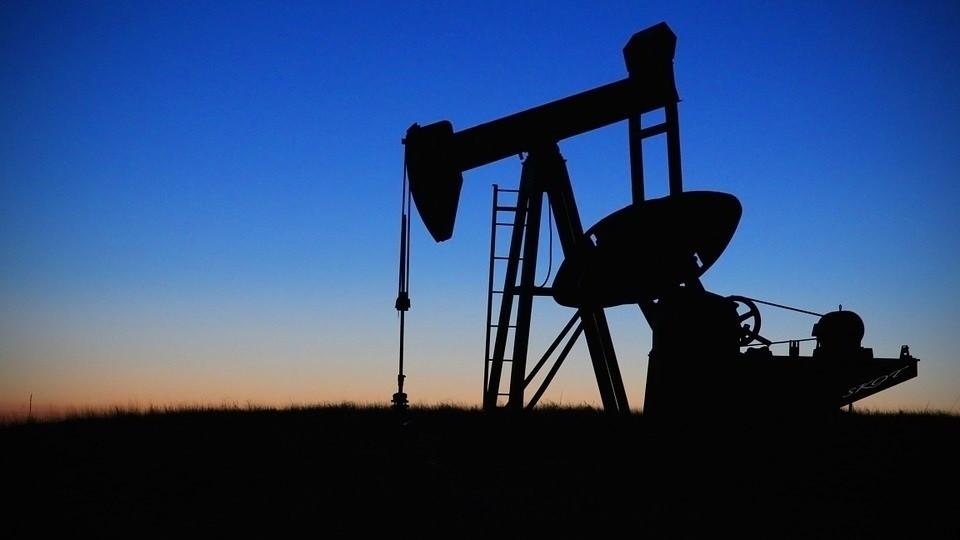 El petróleo borra todas las ganancias de 2018