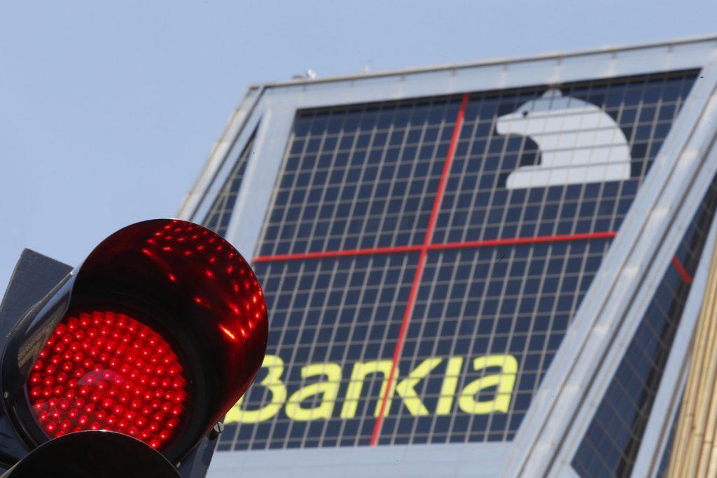 Bankia y sindicatos alcanzan un acuerdo para el ERE que supondrá 2.000 bajas