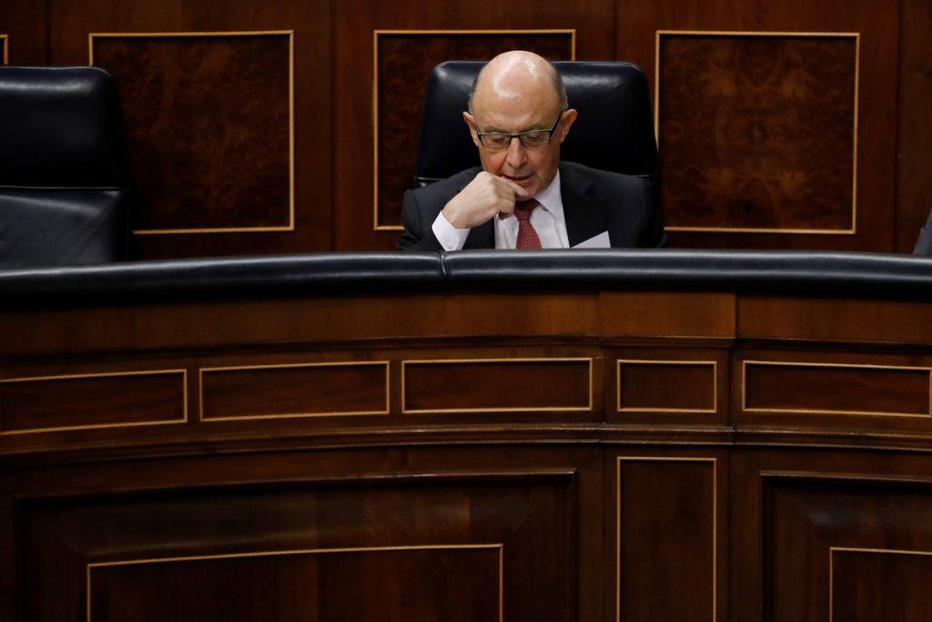 Una quita a las CCAA vulnera la disciplina fiscal de Bruselas, según expertos