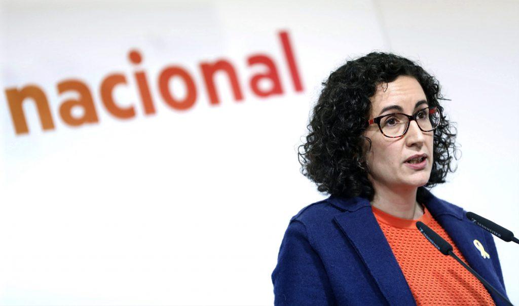 Rovira rechaza un acuerdo a medias y exige rigor para formar un Govern efectivo