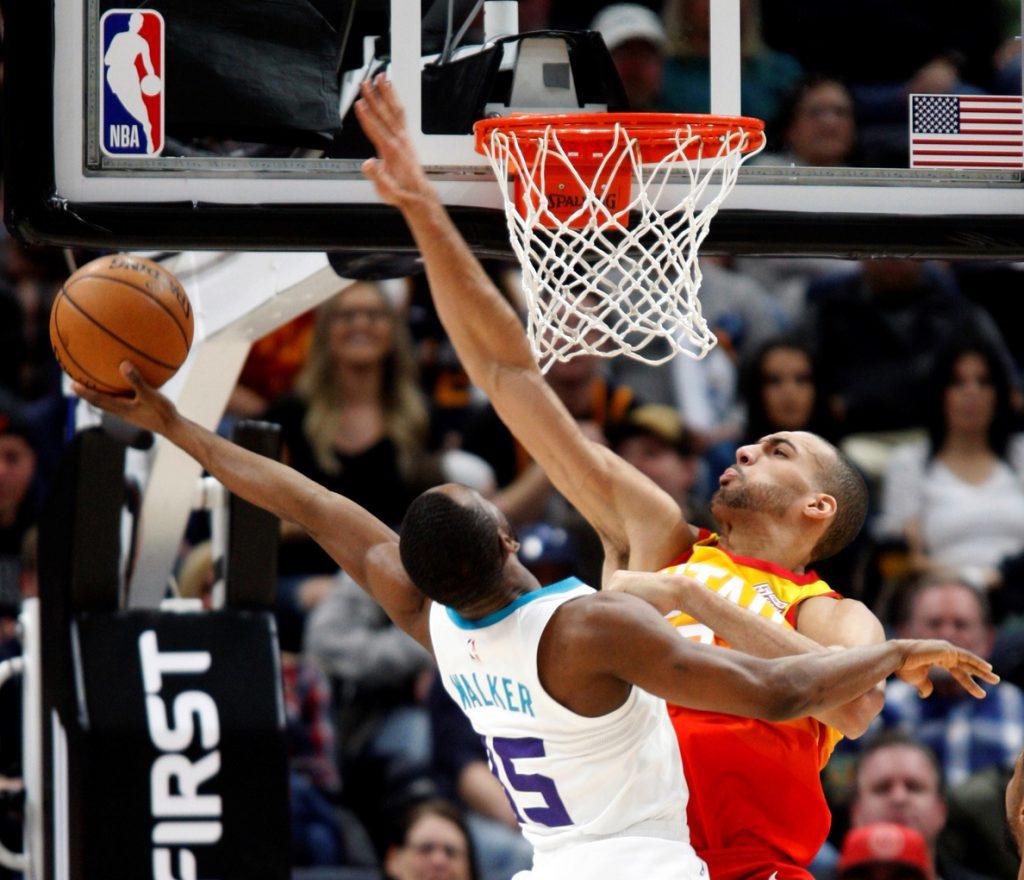 Jazz y Rockets amplían la racha ganadora; Wade regresa a los Heat con triunfo
