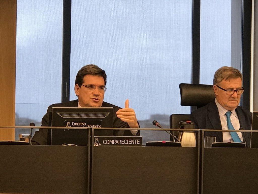 El PSOE fuerza un debate en el Congreso para que la AIReF fiscalice los beneficios fiscales públicos