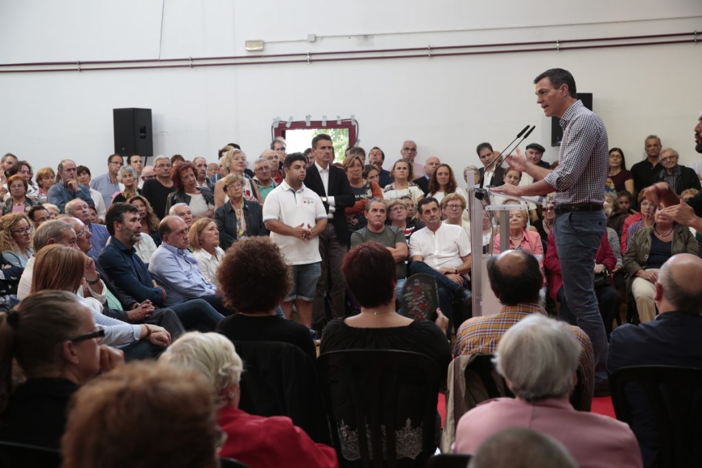 El PSOE rebaja el poder que dio el 39 Congreso a militantes y simpatizantes para elegir a los candidatos electorales