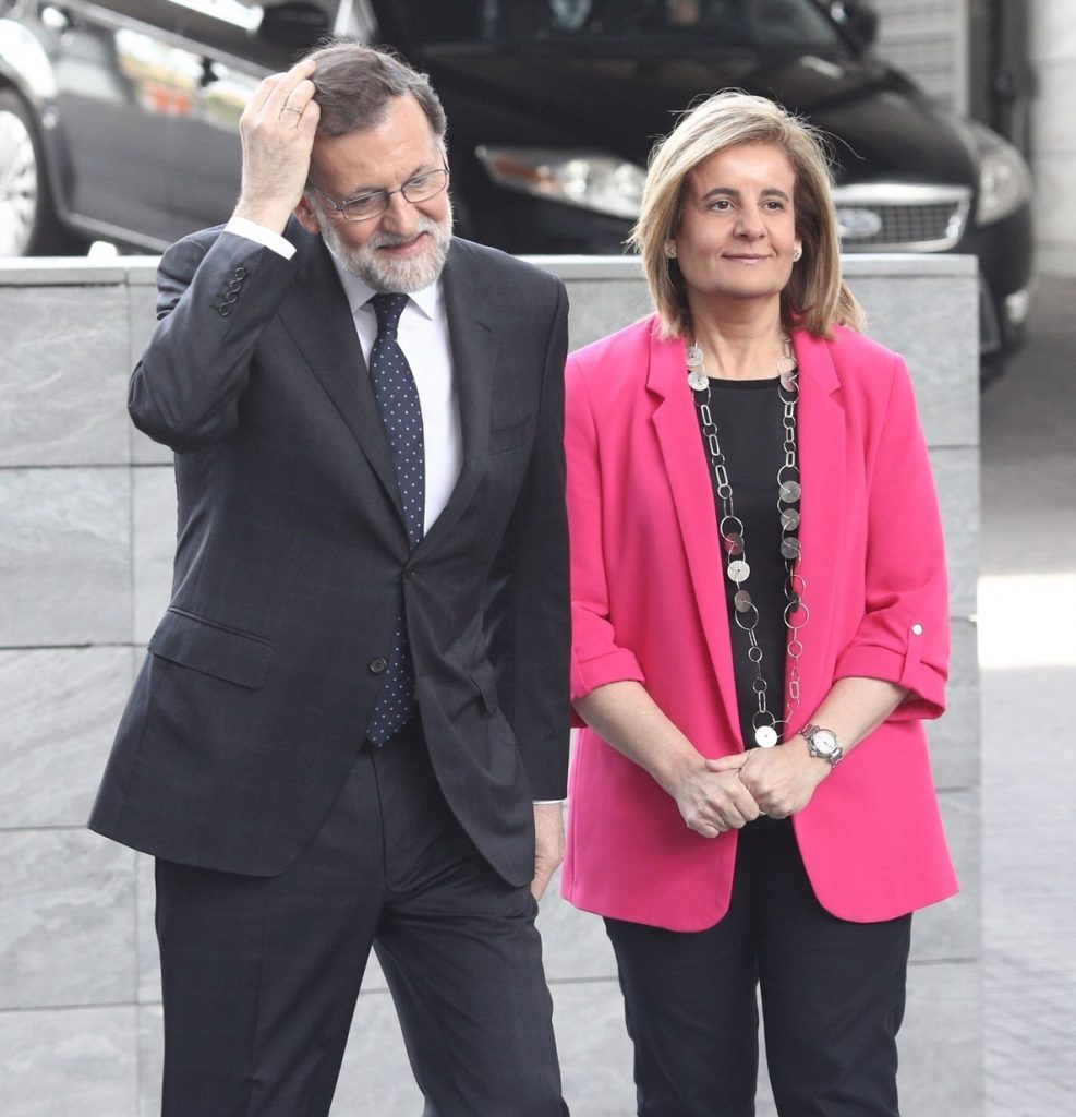 El PSOE examina este miércoles a Rajoy y Báñez en el Congreso por su reforma laboral en su quinto aniversario