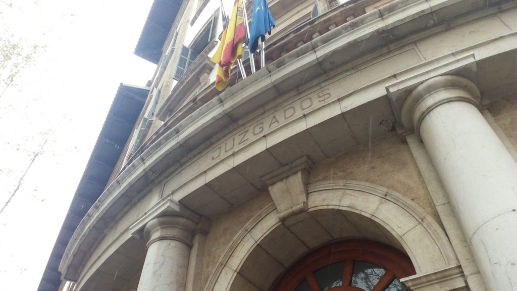 Prisión provisional sin fianza para uno de los detenidos por la muerte de un joven la pasada Navidad en Ibiza