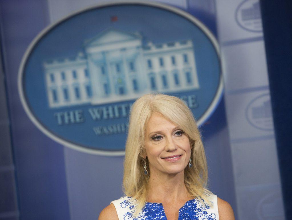 La asesora del presidente dice que Trump tiene una «gran comprensión» por las mujeres